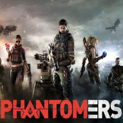 Системные требования Phantomers