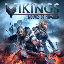 Системные требования Vikings: Wolves of Midgard