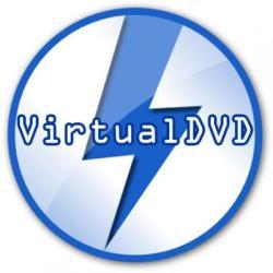 Системные требования VirtualDVD