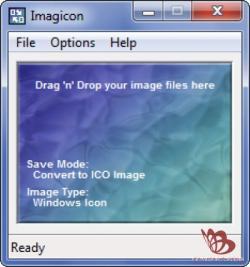 Системные требования ImagIcon
