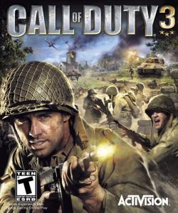 Системные требования Call of Duty 3
