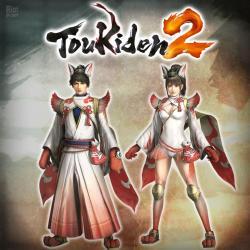 Системные требования Toukiden 2
