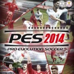 Системные требования Pro Evolution Soccer 2014