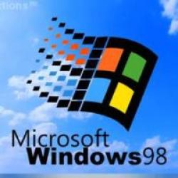 Системные требования Windows 98