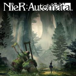 Системные требования NieR: Automata