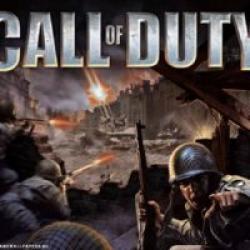 Системные требования Call of Duty