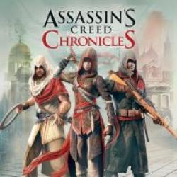 Assassin's Creed Chronicles системные требования