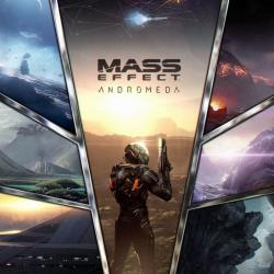 Системные требования Mass Effect: Andromeda