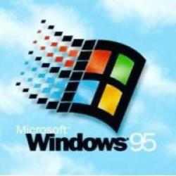 Windows 95 системные требования