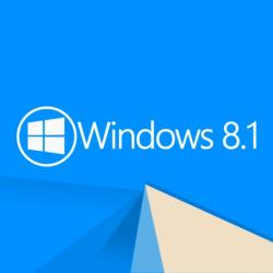 Системные требования Windows 8.1