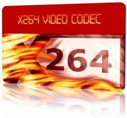 Системные требования x264 Video Codec