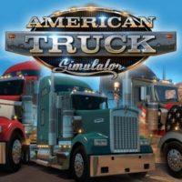 American Truck Simulator (ATS)