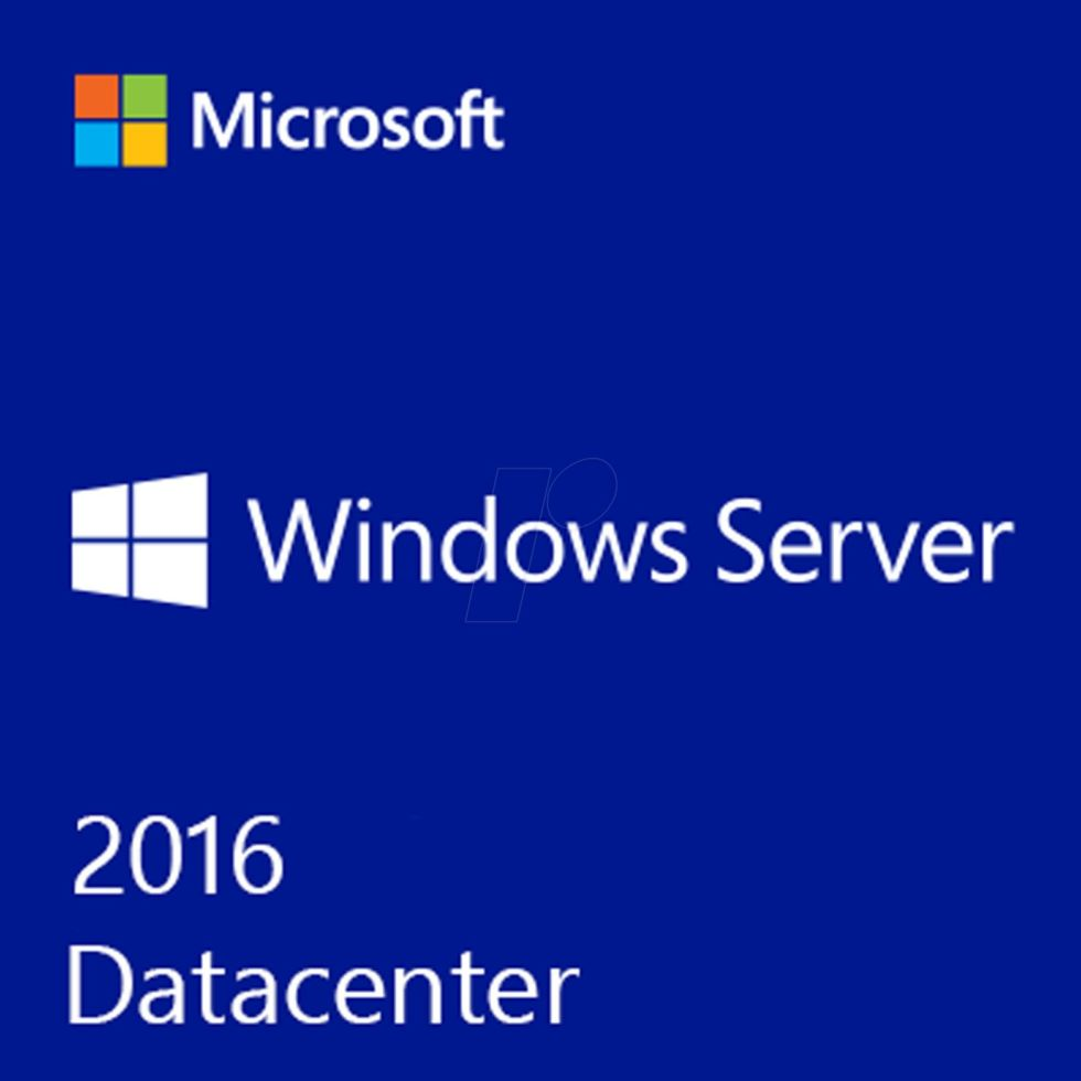 Windows Server 2016 Standart