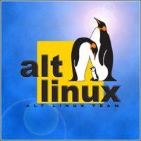 ALT Linux KDecktop 7