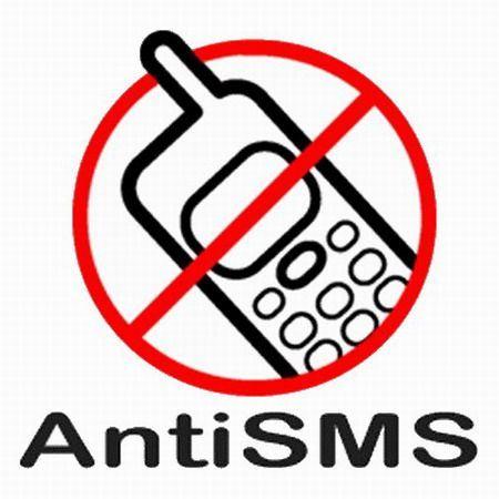 AntiSMS