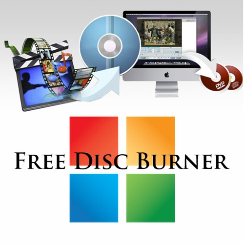 Free Disc Burner Portable