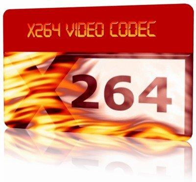 x264 Video Codec