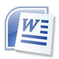 MS Word XP (2002)