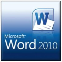 MS Word 2010